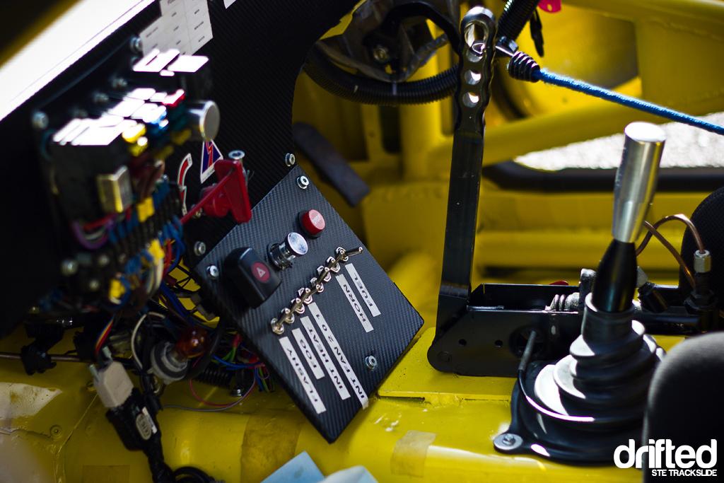 custom s13 fuse box example electrical wiring diagram u2022 rh huntervalleyhotels co Hide Fuse Box Custom Motorcycle Fuse Box