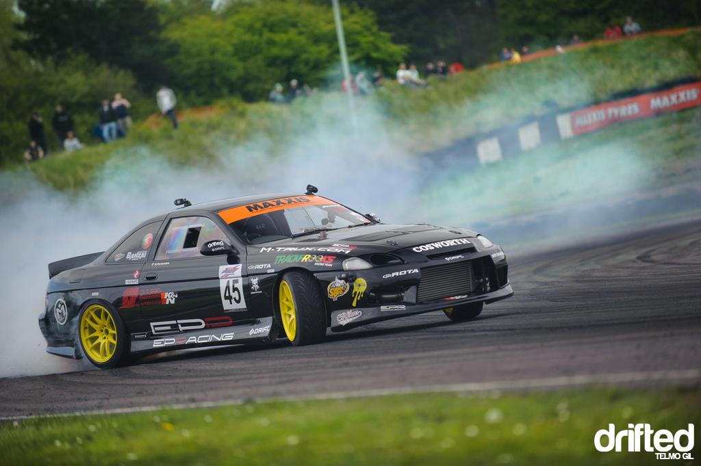Hugo Fernandes Drift