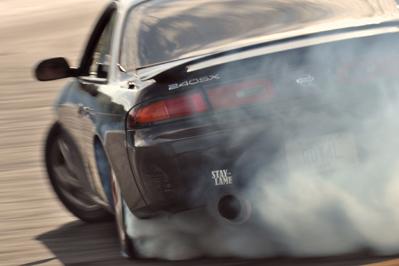 NEWS: Atlanta Bans Drifting
