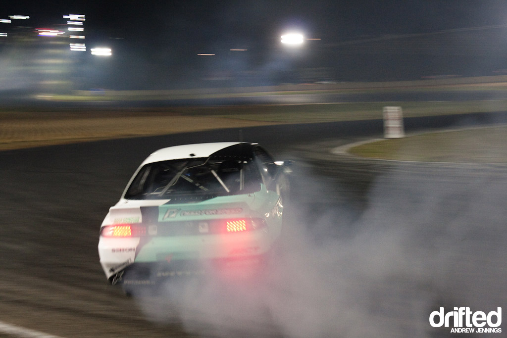Matt Powers Team Need for Speed Nissan S14