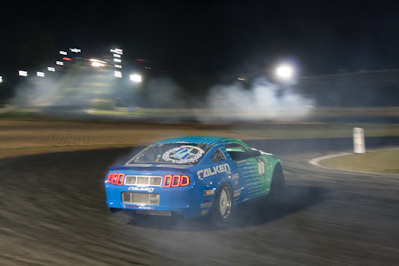 EVENT: Road Atlanta's New Challenge for Formula D 2012