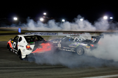 EVENT: Formula Drift Round 2: The Road to the Championship