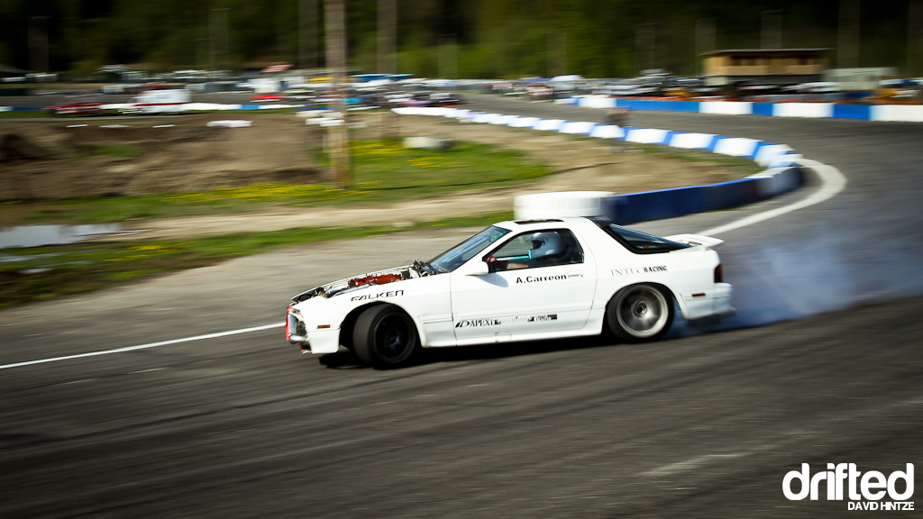 anthony careon rx7