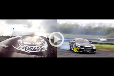 VIDEO: Team Redmist & Drift Innovation at BDC Round One