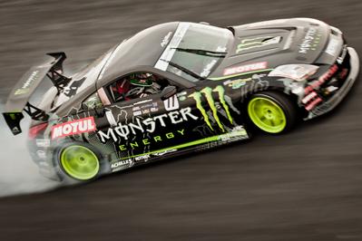 EVENT: Australian Drifting Grand Prix Round One