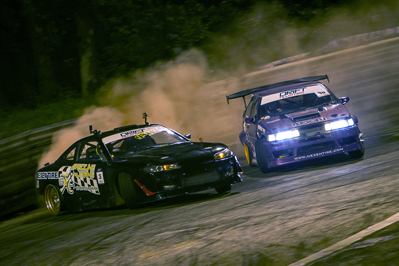 EVENT: 2012 European Drift Allstars Round 1: Birmingham Wheels Night Fight