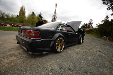 GRASSROOTS: Capital City Drift Season Opener