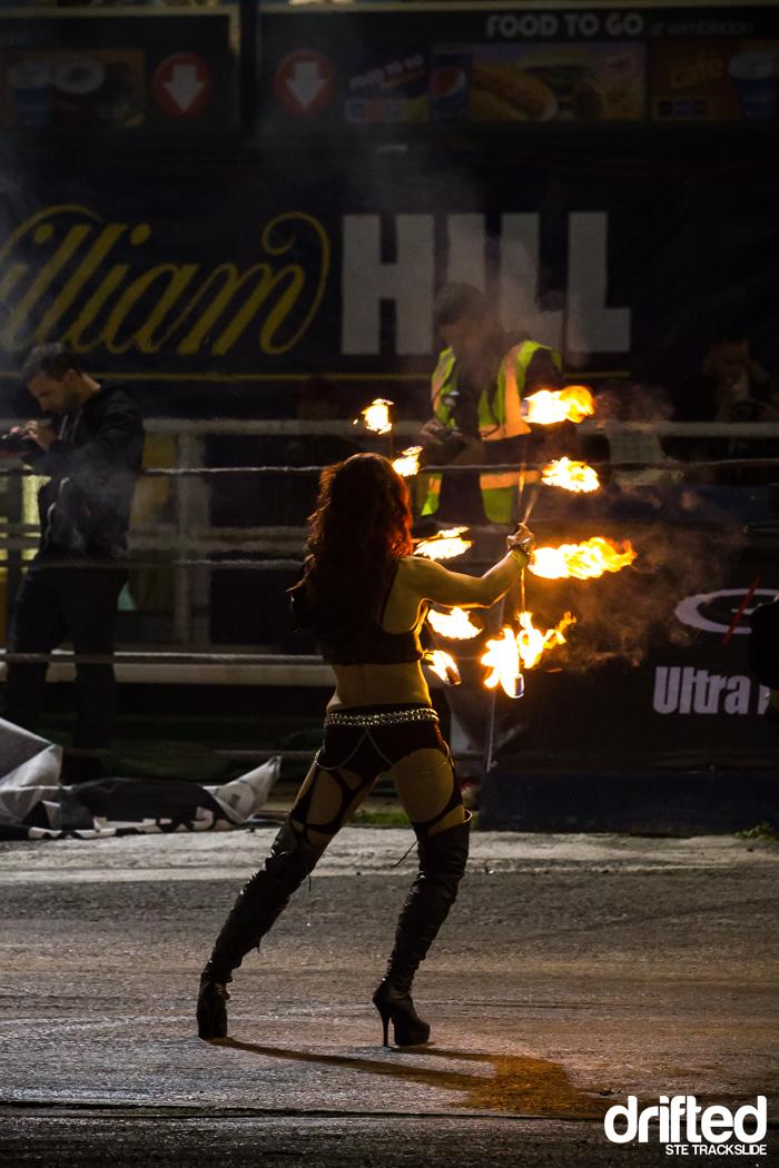 JDM Allstars R2 2012 @ Wimbledon