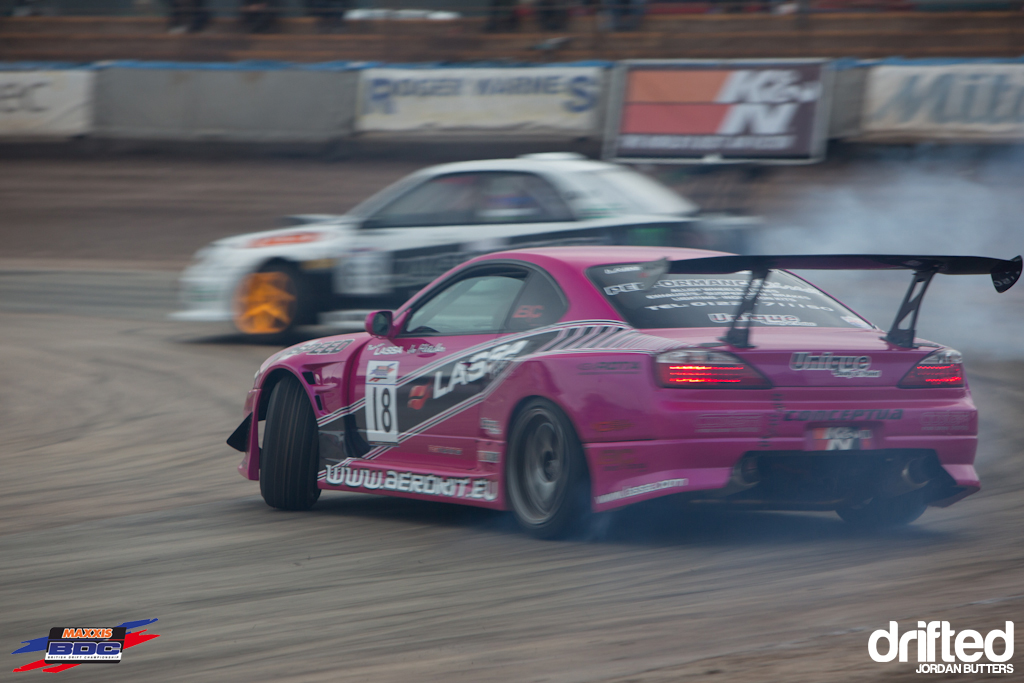 Pink S15