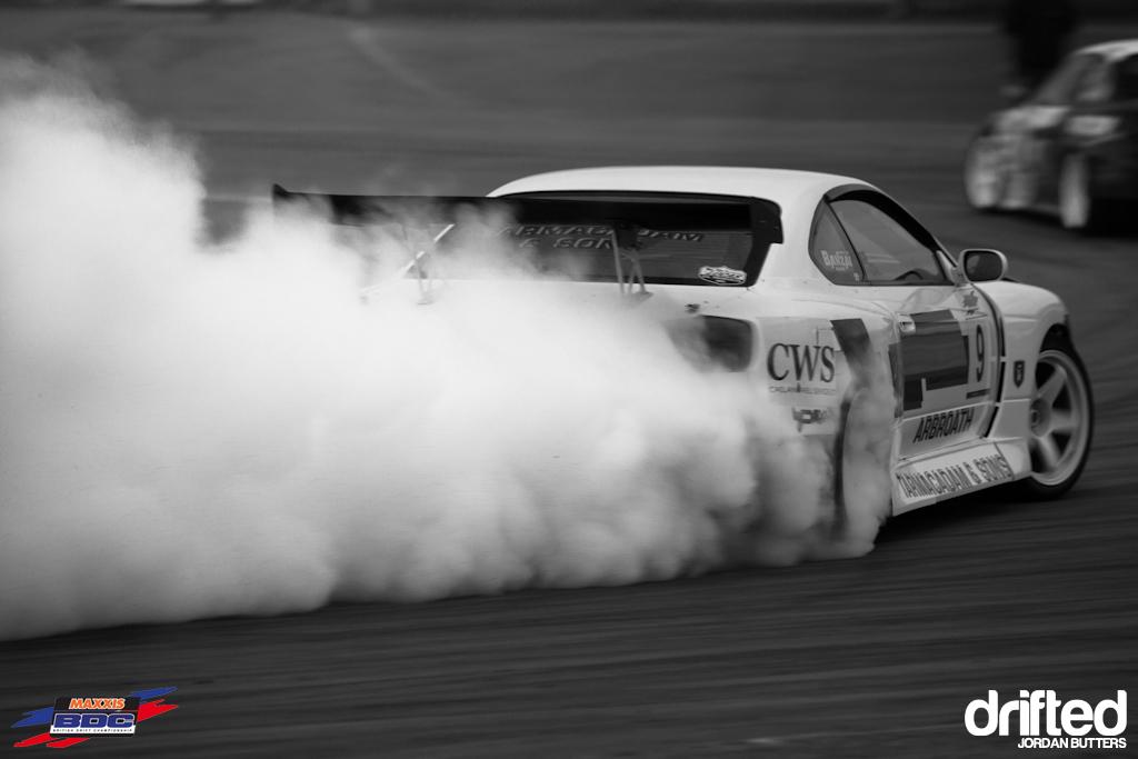 Drifting S15
