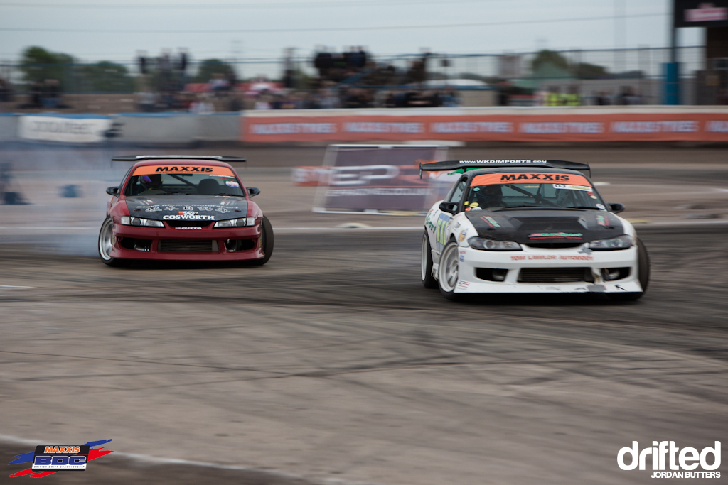 SATS Motorsport