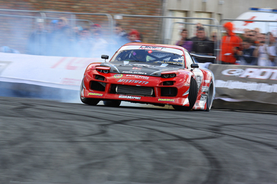 SNAPSHOT: Drift Allstars Punchestown Results