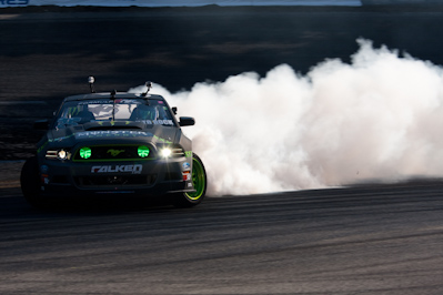 DESKTOP: Vaughn Gittin Jr. + Opposite Lock