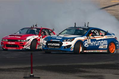 EVENT: Formula Drift – Round 4 – The Gauntlet Pt. 2