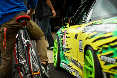 EVENT: Forum Fest 2012 Drift Exhibition