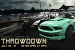 LIVESTREAM: Formula Drift 2012: Round Five: Throwdown