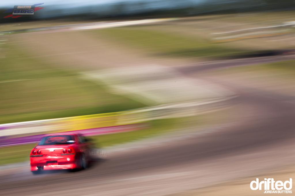 R33 Drift