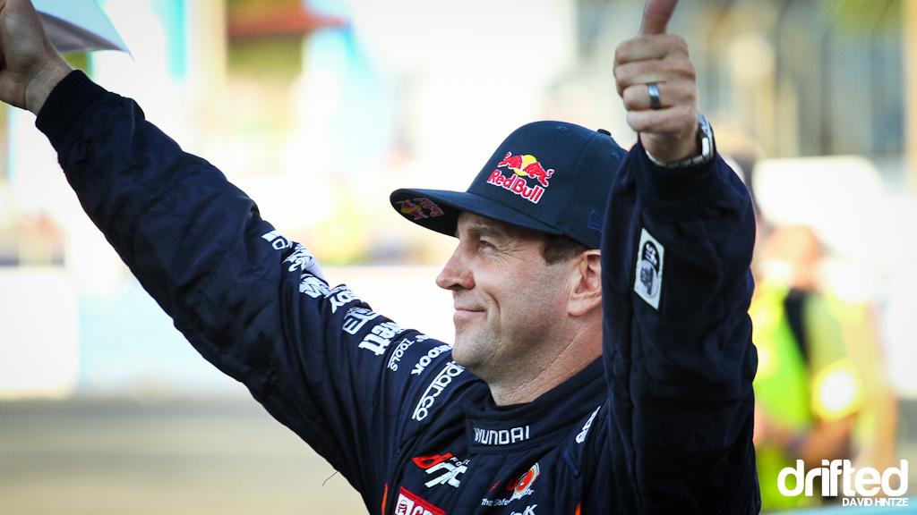 Formula Drift Round 5 Evergreen Speedway