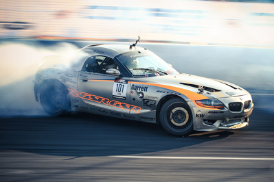 EVENT: Formula Drift 2012: Throwdown, Day Two