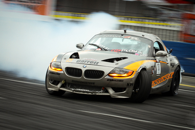 EVENT: Formula Drift 2012: Throwdown, Day One