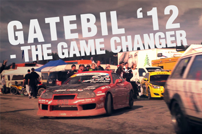 VIDEO: GATEBIL – The Game Changer