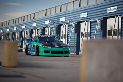 DESKTOP: Team Falken 1JZ S14.5