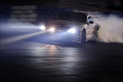 EVENT: EEDC 2012 x Drift Allstars: Mariapocs