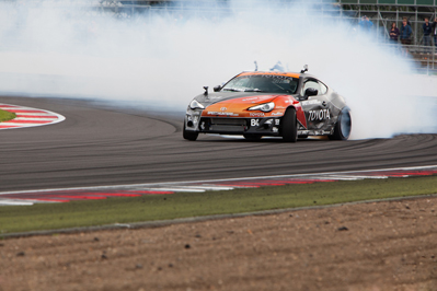 EVENT: 2012 British Drift Championship: Round Five Super Pro: Trax Silverstone