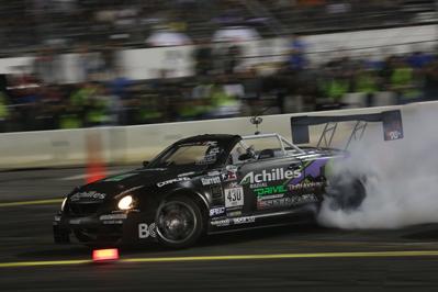 EVENT: Formula Drift Championship Finale