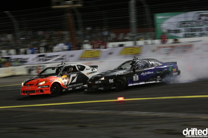 Event Formula Drift Championship Finale Drifted Com