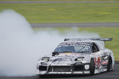 EVENT: Cody's D1NZ 2013 Round One