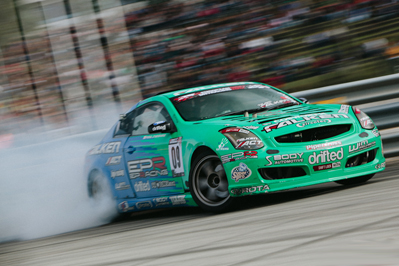 EVENT: KD European Drift Lousada 2012 Part II