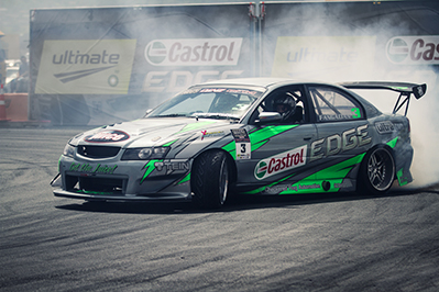 EVENT: Cody's D1NZ 2013 Round Two