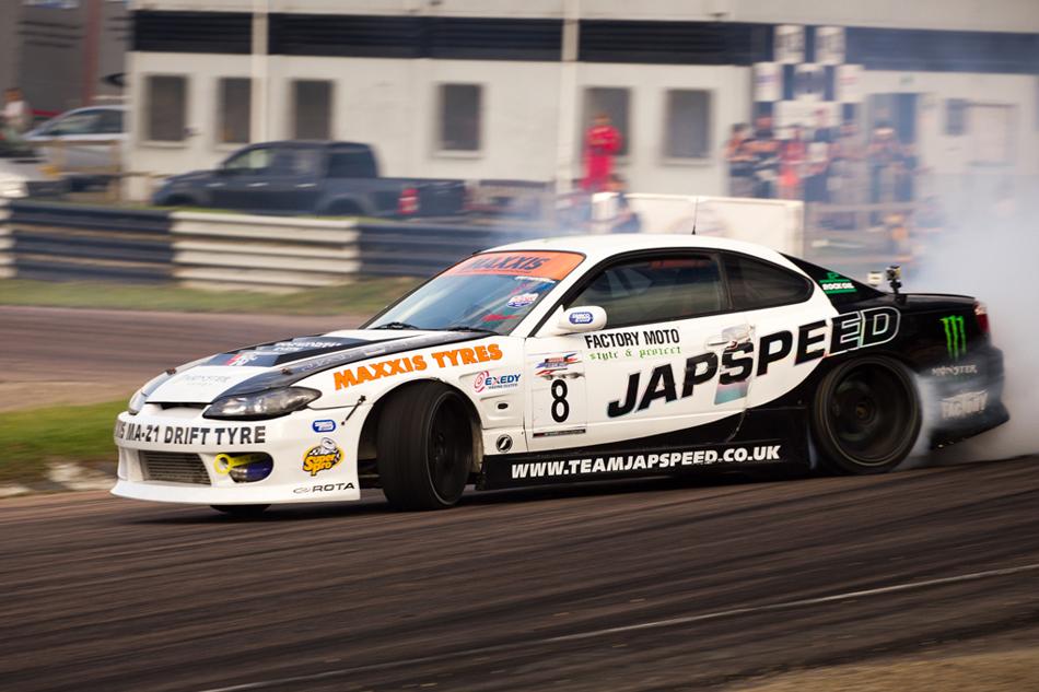 Japspeed drifting