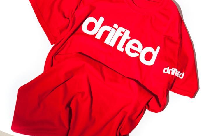 drifted tshirt