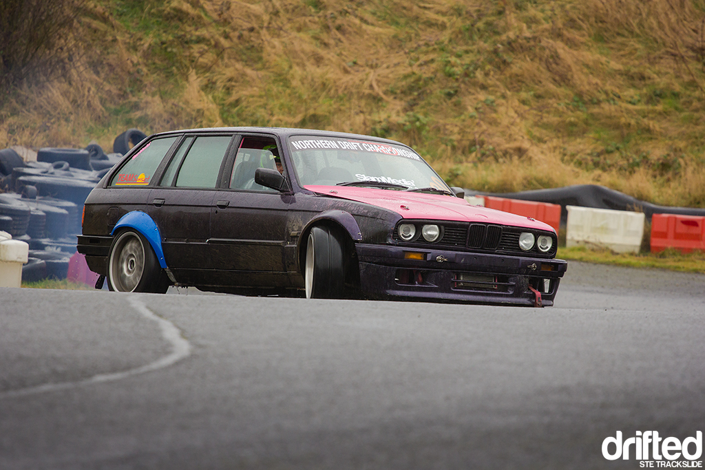 Pete Crown e30