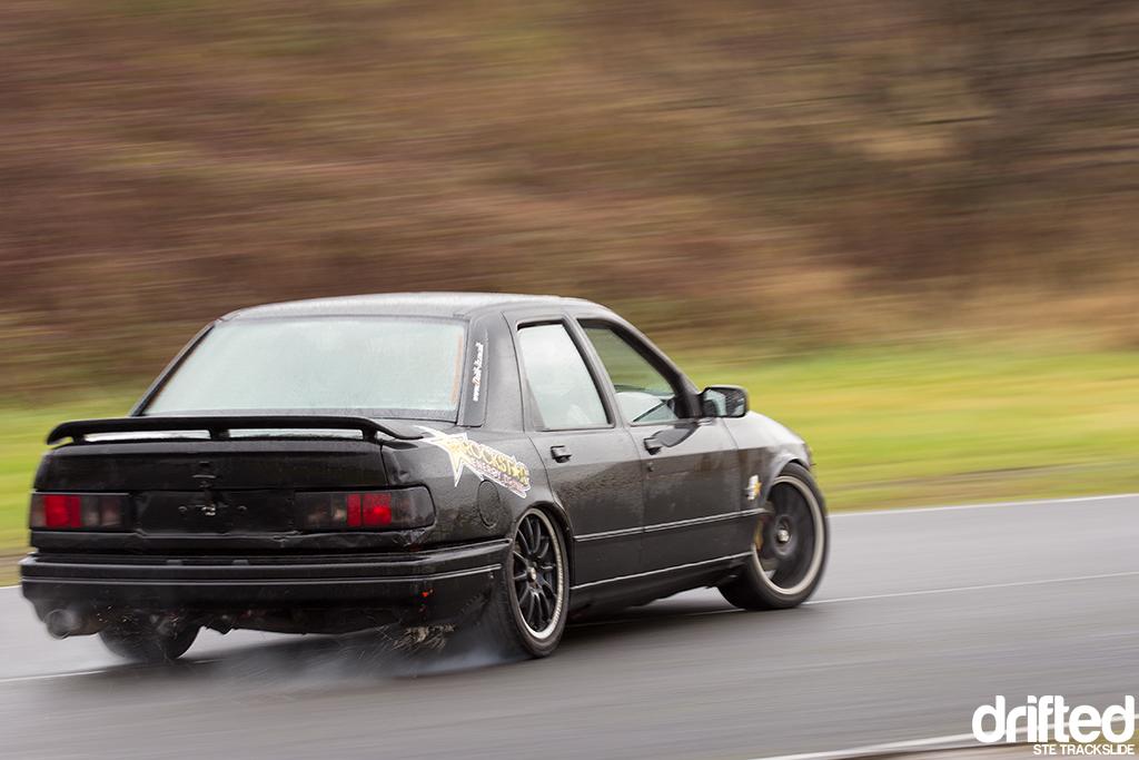 ford sierra classic