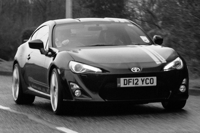 FEATURE: Drifted Roadtrip: Exedy Racing Europe: GT86