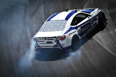 LIVESTREAM: Formula Drift 2013: Round 1: Long Beach