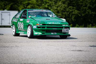 SNAPSHOT: Parsons' Hachi from FD ATL
