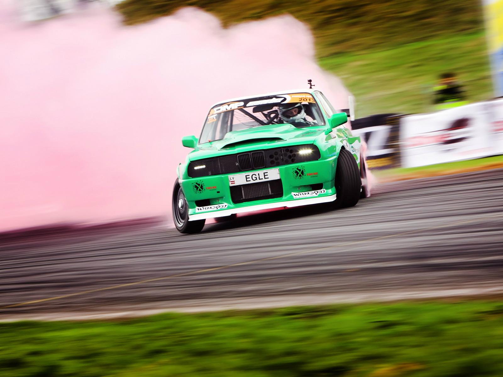 DESKTOP: Janis Eglite's E30 Training in Poznan | Drifted ...