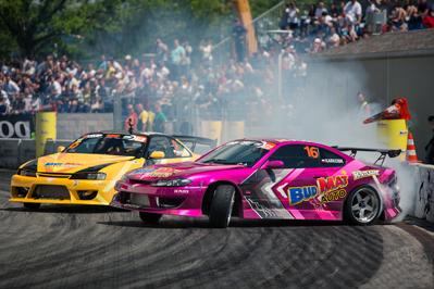 EVENT: Drift Allstars Round One 2013 – Drift GP of Poland
