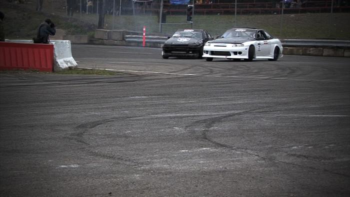 Drifted-DMCC-2013-RoundOne