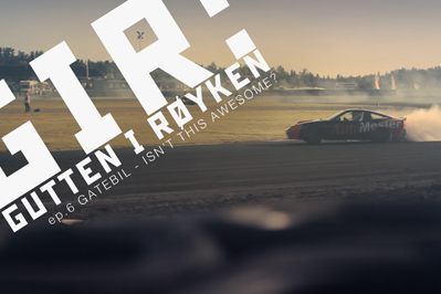 VIDEO: GIR: Gutten I Røyken – ep. 6 GATEBIL – ISN'T THIS AWESOME?