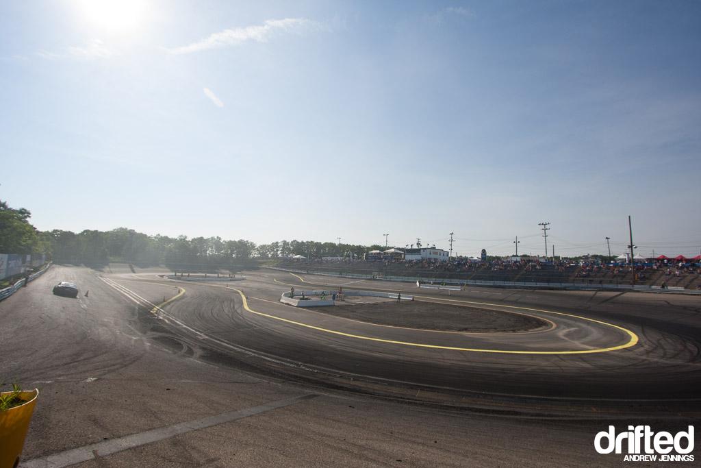 2013 Formula D Wall NJ circuit