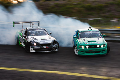 EVENT: Formula D Wall, NJ 2013 – Main Competition