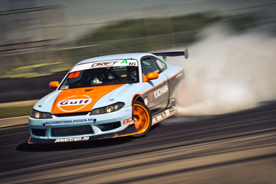 EVENT: Drift Allstars Europe Round Two 2013 – Drift GP of Sweden