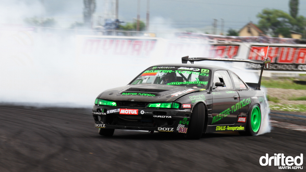 Philippe Guillot, S14A