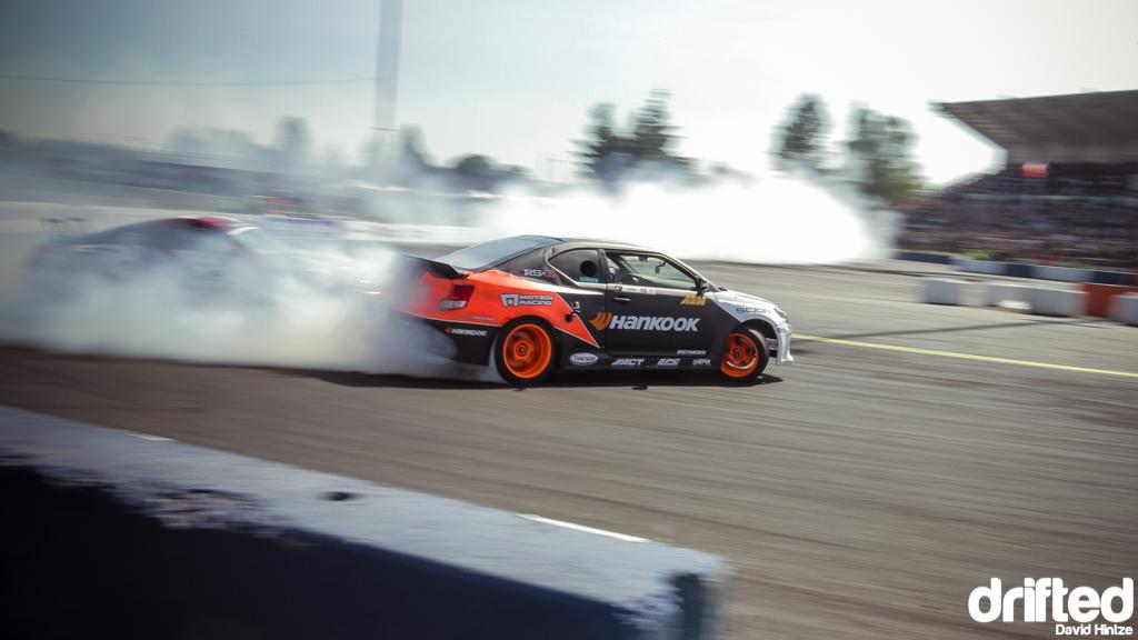 IMG_3760 Formula drift 2013 round 5 evergreen speedway