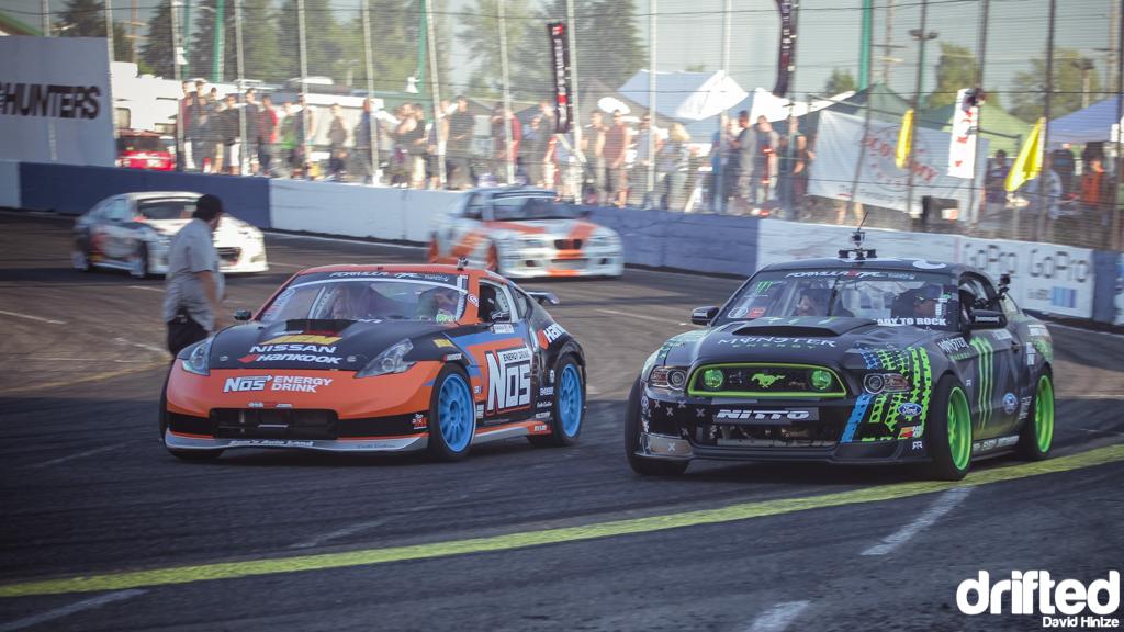 IMG_3978 Formula drift 2013 round 5 evergreen speedway